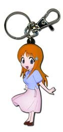 Bleach Orihime Key Chain
