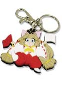 Tsukuyomi Moon Phase Haiji Key Chain