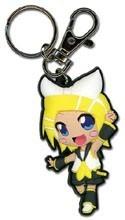 Vocaloid Kagamine Rin SD Key Chain