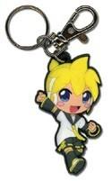 Vocaloid Len Kagamine SD Key Chain