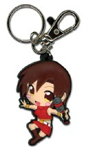 Vocaloid SD Meiko PVC Key Chain