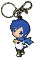 Vocaloid SD Kaito PVC Key Chain