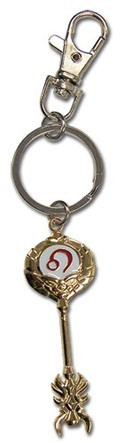 Fairy Tail Leo Cosplay Key Chain