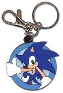 Sonic Thumbs Up Key Chain