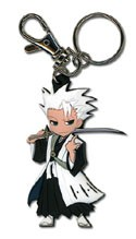 Bleach Hitsugaya SD PVC Key Chain