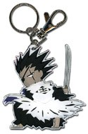 Bleach Kenpachi SD Key Chain