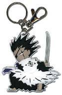 Bleach Kenpachi SD Key Chain