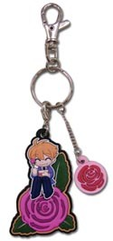 Ouran High School Host Club Honey Key Chain