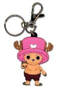 One Piece Chopper Key Chain