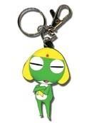 Sergeant Frog Keroro Squint Key Chain
