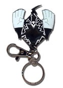 Soul Eater Shinigami Hands Up PVC Key Chain