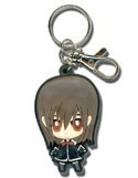Vampire Knight Yuki SD PVC Key Chain
