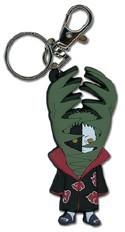 Naruto Shippuuden Zetsu SD Key Chain