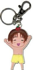 Hetalia Axis Powers Italy Key Chain