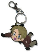 Hetalia Axis Powers SD America Key Chain