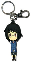 Durarara!! Anri SD Key Chain
