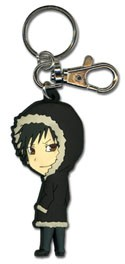 Durarara!! SD Izaya Key Chain