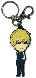 Durarara!! Shizuo SD Key Chain