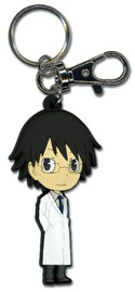 Durarara!! Shinra SD PVC Key Chain