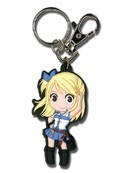 Fairy Tail SD Lucy Key Chain