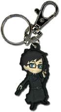 Blue Exorcist Yukio SD PVC Key Chain