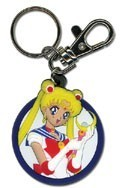 Sailor Moon Sailormoon Portrait PVC Key Chain