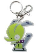 Panty and Stocking Chuck PVC Key Chain