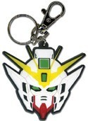 Gundam Wing PVC Key Chain