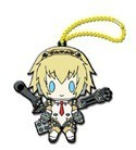 Persona 3 Aegis Rubber Key Chain D4 Vol. 2