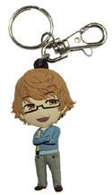 Tokyo Ghoul Nishiki SD PVC Key Chain