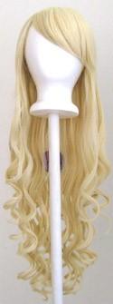Ayumi - Flaxen Blond