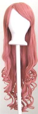 Ayumi - Coral Pink