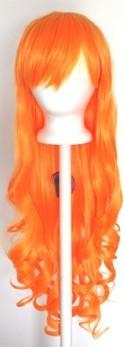 Ayumi - Orange Sherbert