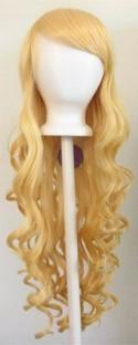 Ayumi - Golden Blond