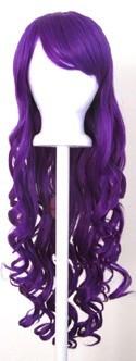 Ayumi - Indigo Purple