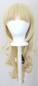 Yume - Flaxen Blond