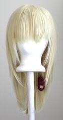 Mizuki - Flaxen Blonde