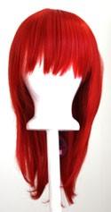 Mizuki - Scarlet Red