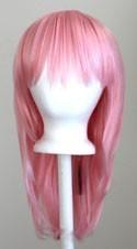 Mizuki - Cotton Candy Pink
