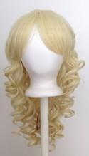 Megumi - Flaxen Blonde