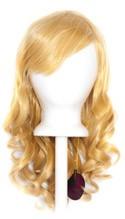 Mei - Butterscotch Blonde Blend