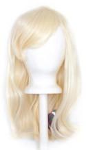 Shizuka - Flaxen Blonde