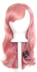 Shizuka - Coral Pink