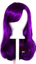 Shizuka - Indigo Purple