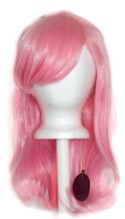 Shizuka - Flamingo Pink