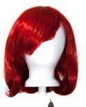 Mirai - Scarlet Red
