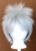 Sora - Silver Gray