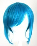 Hotaru - Peacock Blue