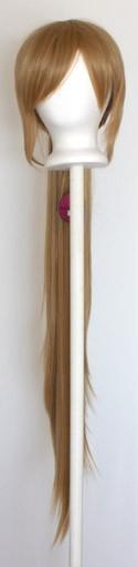 Yoko - Hazelnut Brown