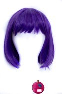 Hoshi - Amethyst Purple